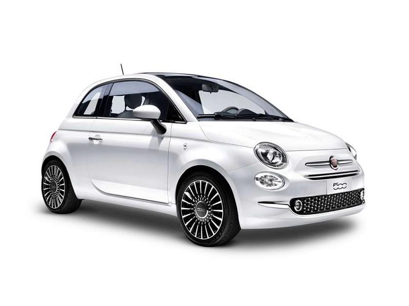 FIAT 500 Elettrica Action (Elettrico)