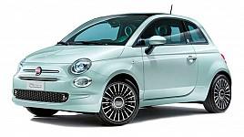 Fiat 500 1.0 - 70cv - Ibrido Connect