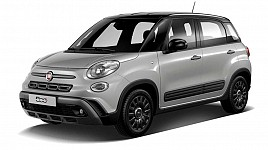 Fiat 500 L 1.3 MJT - 95 cv - Connect