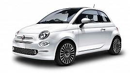 Fiat 500 1.0 - 70 cv - Hybrid Cult