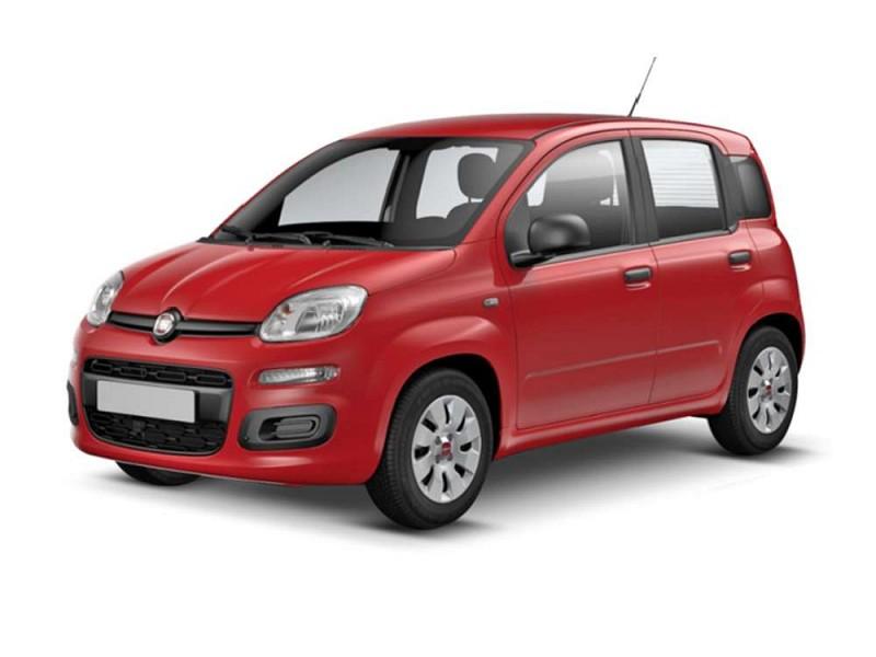 Fiat Panda 1.0 - 70 cv - Hybrid