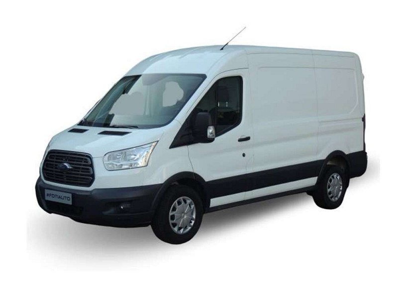 FORD TRANSIT 350 L2h2 Trend2.0 Eco Mhev 130 Cv