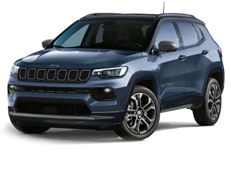 Jeep Compass MY20 1.3 T4 PHEV - 190 cv - Limited 4xe Auto