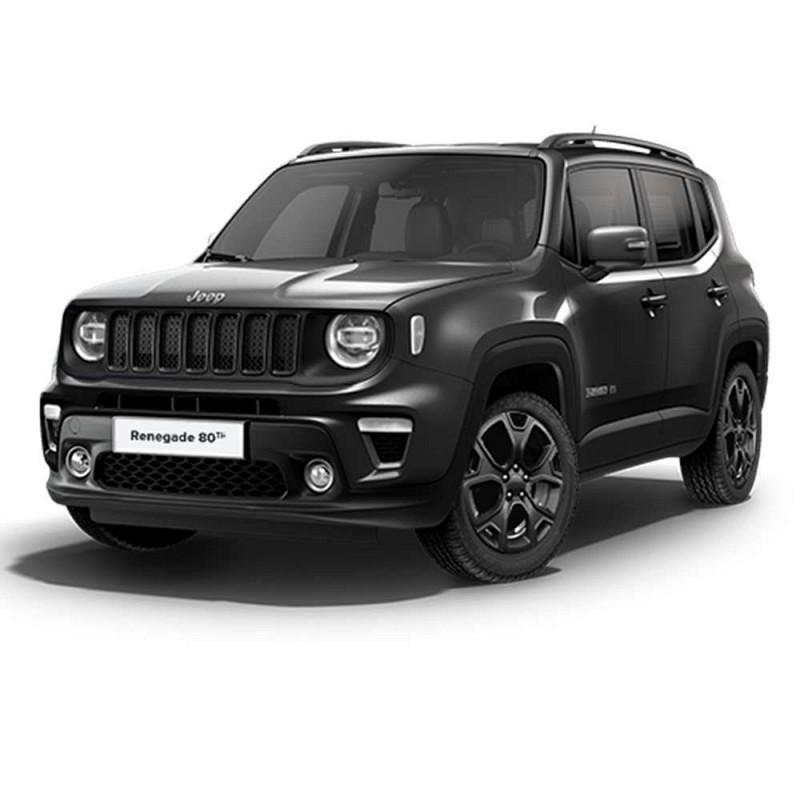 Jeep Renegade 1.0 T3  - 120 cv - Longitude