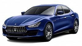 MASERATI GHIBLI 2.0 330cv 48v MHEV GT auto