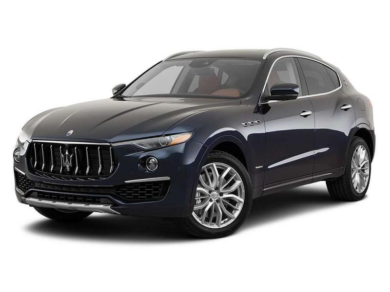 Maserati Levante 3.0 V6 350cv Q4 Auto
