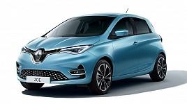 Renault Zoe Life - R110 (Elettrico)