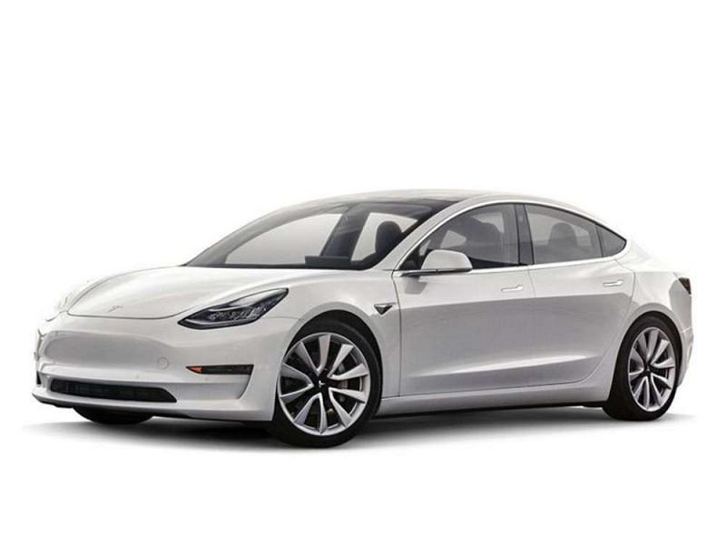 Tesla Model 3 50 Kwh StandardPlus Rwd (Elettrico)