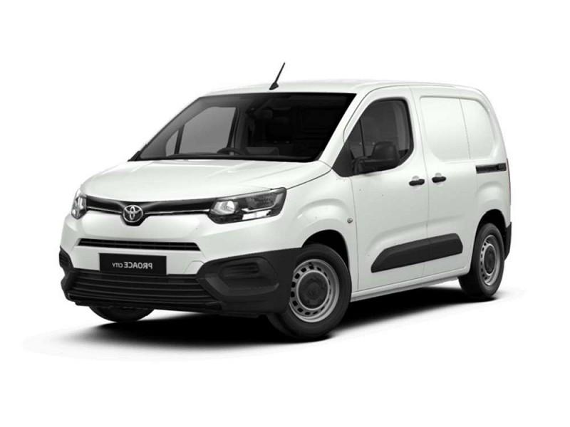 Toyota Proace City 1.5d - 75cv - S&s Mt L1 S Diesel